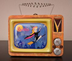 Bewitched Ltd Edition Lunchbox