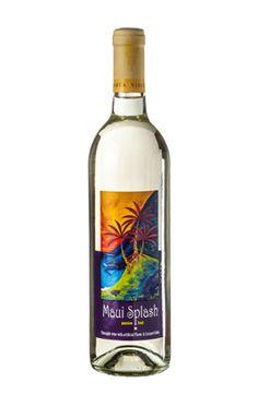 Maui Splash *SALE* -- Tedeschi Vineyards, Ltd. Online Store