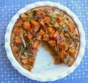 Fast Paleo » Sweet Potato Quiche - Paleo Recipe Sharing Site