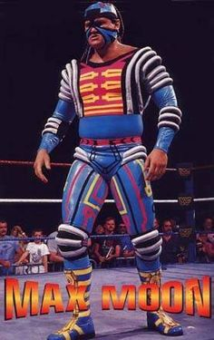 I'm starting up my own Wrestling Federation soon. Jobs available.?