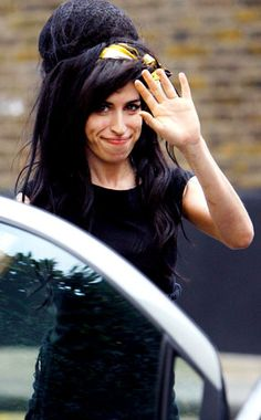 #Amy #Winehouse
