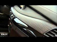 2014 BMW X5 Exterior & Interior Design
