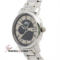 Beijing Watch Factory Men's Automatic Watch Model B059201306S