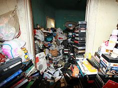 What Makes People Start Hoarding | Follow the Piper: MORE OF MY FAVORITE TV SHOWS
