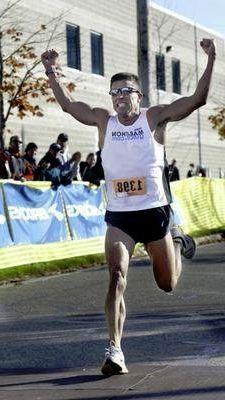 Planning to run two marathons close together or want quick redemption after a bad race? Chuck Engle, winner of 148 marathons and is the first runner to WIN 50 marathons in 50 states, teaches you how to dominate multiple marathons. I can't think of a better person to learn from: http://runnersconnect.net/running-interviews/multiple-marathon-training-chuck-engle/