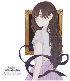 Girl Render #119 by ImTsundereBaka on DeviantArt
