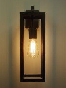 Cage Wall - Nyche LightingNyche Lighting