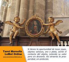 Los Secretos del #Tarot y su simbología... ➜bit.ly/Aprende-Tarot