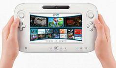 El pad de control de Wii U