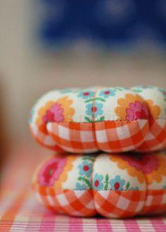 Pincushions by jasna.janekovic, via Flickr