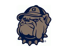Grab great Georgetown University Hoyas NCAA sports gear at discount prices today. Explore items like bedding, cutting boards, BBQ mats, and wall decals! Georgetown Basketball, Basketball Decorations, Georgetown Hoyas, Sports Merchandise, Bulldog Mascot, Georgetown University, Ncaa College, Basketball Teams, Frames