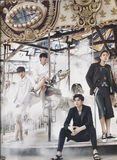 Model VIXX showcasing their best assets for The Star Magazine. Legs Legs Legs and even more Legs...: vixxmilkyway