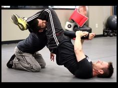 KRAV MAGA ● ARM BAR ~ Original pin from YouTube ( KMWKravMaga ) with AJ Draven,by Steve ...... Saved by the Grace of God,as written in Ephesians 2 verses 8 & 9 of the Bible.
