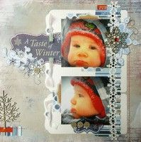 A Project by Nicole Doiron from our Scrapbooking Gallery originally submitted 02/08/13 at 09:22 PM