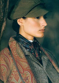 87 Best Ralph Lauren Campaigns images   Ralph lauren style, Woman ... e881d65154a5