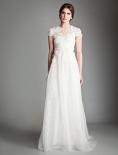 Japonica Dress, Tatiana Collection from Temperley Bridal