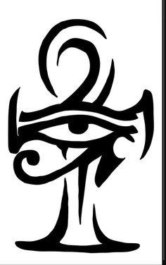 Ankh horus