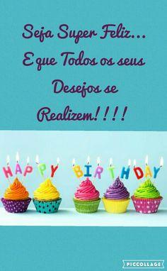 Positive Mind, Positive Vibes, Happy Birthday, Desserts, Life, Happy Birthday Sms, Anniversary Message, Birthday Msg, Happy Birthday Greeting Cards