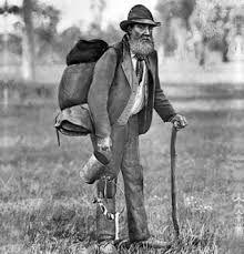 Image result for the australian swagman