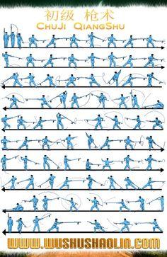 Wushu toya Martial Arts Workout, Martial Arts Training, Tai Chi, Karate, Sword Poses, Marshal Arts, Shaolin Kung Fu, Martial Arts Techniques, Art Poses