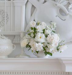 ~Flowers - The Gallery - Carolyne Roehm   Carolyne Roehm