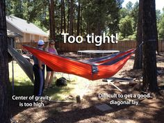 Camping outdoors is such a pleasure. I guess when I go camping, I actually go glamping. That is a cross between glam and camping. Some minor roughing it but mostly comfort. What do you need to camp with me? A good cabin tent with porch. Backpacking Hammock, Kayak Camping, Camping Guide, Camping And Hiking, Camping Survival, Outdoor Survival, Family Camping, Camping Hacks, Camping Hammock