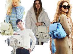 #Gucci, lo zaino Bamboo che piace ai fashion bloggers