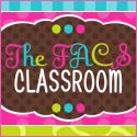 Family and Consumer Science blog. Lots of new ideas for the FACS classroom. Please share!!