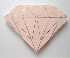A Diamond for my wall