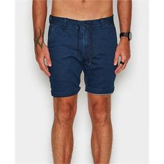 I know you want this  The Drifter Cuba Shorts Mid Indigo - http://www.fashionshop.net.au/shop/neverland/the-drifter-cuba-shorts-mid-indigo/ #AllMenaposSStyles, #Bottoms, #Cuba, #Drifter, #Indigo, #Industrie, #Men, #Mid, #Neverland, #The #fashion #fashionshop