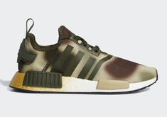 "Star Wars x Adidas NMD ""Princess Leia"" Revealed: Official Images - Dr Wong - Emporium of Tings. Adidas Nmd R1, Outfit Jeans, Nmd Adidas Women Outfit, Winter Outfits, Star Wars Shoes, Baskets, Star Wars Princess Leia, Latest Sneakers, Sneaker Release"