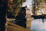 Chateau Fontainebleau, France
