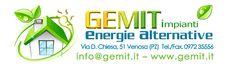 GEMIT IMPIANTI - logo