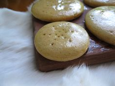 Medieval Lemon Cake Recipe ORIGINAL