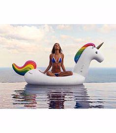 Magical Unicorn Fun Float