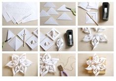 DIY Origami Flower flowers diy crafts easy crafts craft idea crafts ideas diy ideas diy crafts diy idea do it yourself home crafts origami diy origami