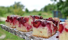 Brza torta sa višnjama - Recepti Laura Sava   Recepti Laura Save
