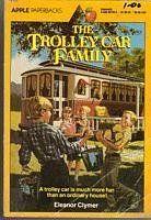 The Trolley Car Family by Eleanor Lowenton Clymer, http://www.amazon.com/dp/0590407325/ref=cm_sw_r_pi_dp_xLEDqb0YASNM2
