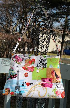 Leona Bag Paris
