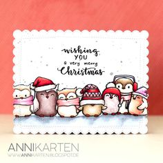 Hallo Ihr Lieben, heute freue ich mich besonders, als Gast bei Taheerah's Advent… Hello everyone, today I am particularly pleased to be a guest at Taheerah's Advent Calender Extravaganza. Christmas Origami, Diy Christmas Cards, Homemade Christmas, Xmas Cards, Diy Cards, Kids Christmas, Holiday Cards, Christmas Crafts, Advent Calenders