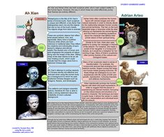 AO1 | Artist Research & Analysis