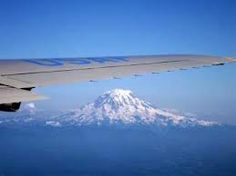 IT ALWAYS TAKES MY BREATH AWAY TO SEE THIS AS I FLY INTO SEA-TAC AIRPORT.