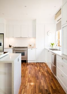 New Kitchen White Cabinets classical kitchen design | hamptons collection | classic kitchen