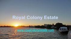 Royal Colony Estate by Gretchen Friedrich via slideshare