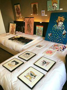 Art Fiar Sapporo