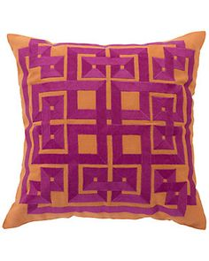 Gramercy Decorative Pillow