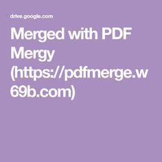 Merged with PDF Mergy (https://pdfmerge.w69b.com)