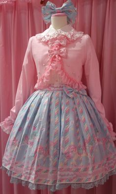 Sugary Carnival Coord