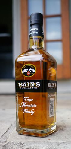 1000 images about south african whisky on pinterest for Bain s whisky