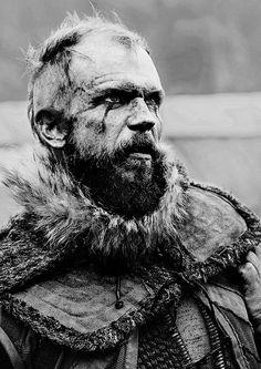 "Floki | Vikings 4.01 ""A Good Treason"""